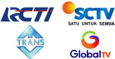 tv lokal indonesia