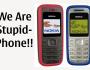 Perbedaan antara Handphone, Feature Phone danSmartphone